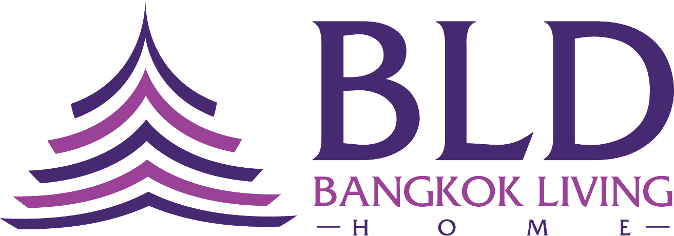 Bangkok Living Home Logo