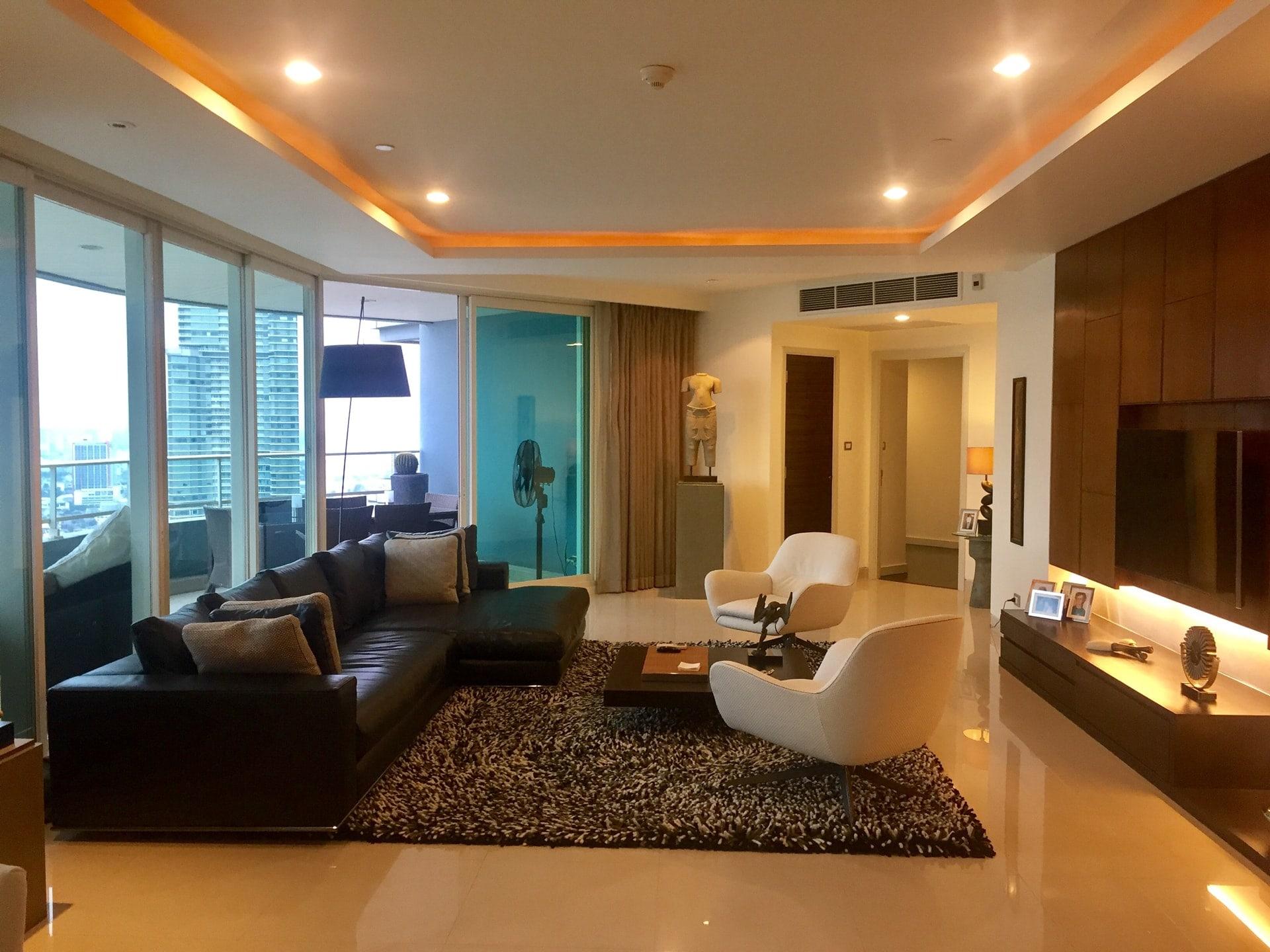 Livingroombanner